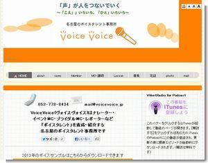 VoiceVoice