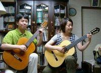 アンシャンテ大畑ギター教室